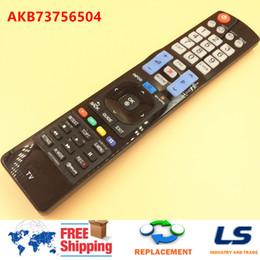 Wholesale tv 55 led - Wholesale-3D LED LCD SMART TV REMOTE CONTROL FOR LG AKB73756504 AKB73756502 32 42 47 50 55 84 LA y LN LA79 LA86 LA96 LA97 LA98 series