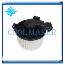 Wholesale Air Blower Motor - 12V air conditioning Blower Motor for Toyota Yaris RHD AE272700-0450 87105-52104