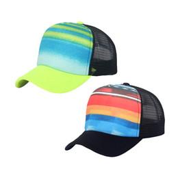 Limited Snapback Cap Cheap Mesh Hat Trucker Cap Women 5 Panel Hats Men Caps  Casual 2 Colors 50bcb9adf642