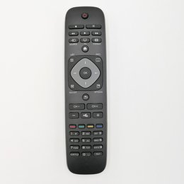 Wholesale 42 Tv Wholesale - Wholesale- New Original remote control for Philips 19 22 24 32 37 42 47 PFL3007K PFL3007T PFL3507H PFL3507K 32PFL3007H 12 LCD tv