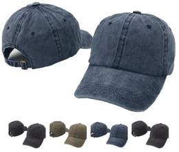 2017 nuovo papà cappello visiera da golf berretti da baseball regolabile denim  cappelli per uomo donna hip hop osso casquette sport di viaggio all aperto  ... 108c70ccb3e6