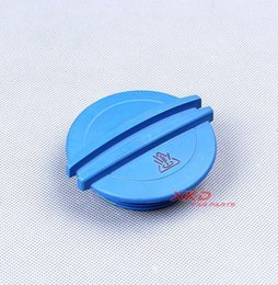 Wholesale Audi Golf Cap - Radiator Water Coolant Tank Reservoir Cap Fit For VW Jetta Golf MK 4 5 Audi A6 A7 TT 3B0121321 1J0 121 321 1J0 121 321 B