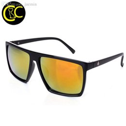 Wholesale Hot Ken - HOT SALE-2015 Fashion New Style Ken Block Sunglasses Men Brand Designer Photochromic Sport Sunglasses Dragon Sunglasses CC0039