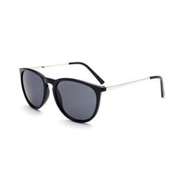 Wholesale Daily Dress - Fashion Daily Casual PC+Metal Unisex Sunglasses Summer Go out Dress accessories Women Men Eyewear UV400 Classic Sunglasses Wholesale