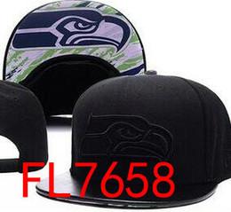 Wholesale Linen Boys Cap - hot sale 2017 Seattle hats Men snapbacks Cool Women Sport Adjustable Caps Hats snapbacks Accept Drop ship