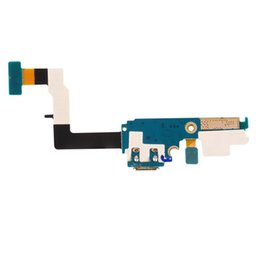 Wholesale Dock Connector Charging S2 - Dock Connector Charging USB Port Flex Cable for SamSung Galaxy S2 i9100 i777