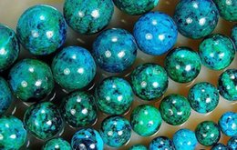 """Wholesale Cube Bead 8mm - Sale Chrysocolla Stone Round Loose Spacer Beads 15"""" 6mm 8mm Pick Size-free Shipping"""