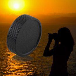 Wholesale M42 Lens Cap - Wholesale- 10pcs Rear Len Cap Cover Protective Anti-dust Lens Caps For All M42 42mm Screw Camera Wholesale