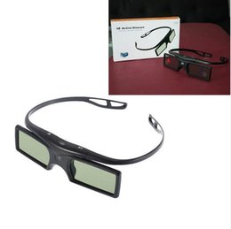 Deutschland Gonbes G15-BT Bluetooth 3D-Bildschirm mit Lunettes Stéréoscopiques Gießen TV-Projecteur Epson / Samsung / / SHARP Bluetooth 3D Versorgung
