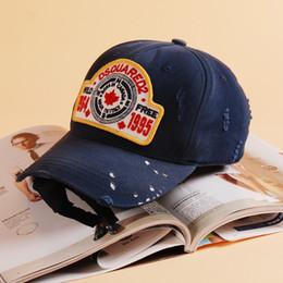 Wholesale Sunshade Caps - men's baseball cap all-match explosion outdoor sunshade peaked cap