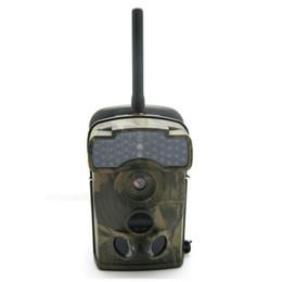 Juego de trail mms online-2017 Nueva Ltl Acorn 5310MG 940NM Scouting MMS GPRS Trail Game Cámara de Caza IR