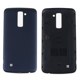 Wholesale Housing For Lg - Replacement Back Battery Housing Cover Rear Door Case For LG K10