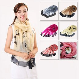Wholesale Bali Dot - Wholesale hot new fashion blankets Bali yarn scarf for women cotton and linen long paragraph scarf spring and autumn collar warm shawl 180cm