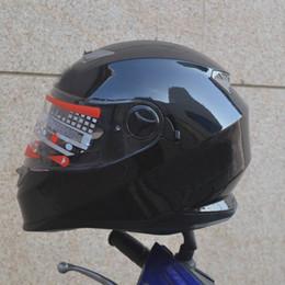 Wholesale Open Face Cross Helmet - TKOSM Black Full Face Motorcycle Helmet Motorcycle Riding Helmet Men's Off Road Downhill DH Racing Helmet Cross Capacetes