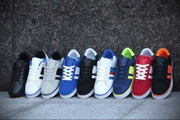 Wholesale Men Campus Shoes - NEO Leather Skate Shoes Men Women Best Quality Multicolor Casual Shoes New Arrival Fashion Campus Leisure Couple Shoes Size 36-44