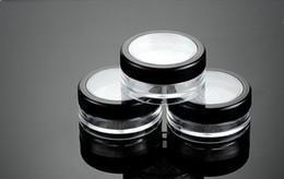 Canada 10 g noir poudre claire casquette compacte avec le couvercle de la grille Offre