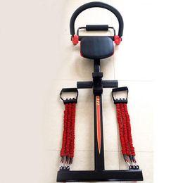Wholesale Abdominal Board - Wholesale sit ups fitness equipment on board folding multifunctional household health web and thin waist abdomen abdominal machine