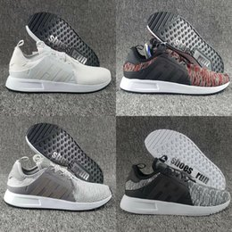 Wholesale Option Shoe - Popular NMD X_PLR Men and Women Running Shoes Ultra boost Triple men NMDS X PLR Sports Shoes Eur 36-45 Variety of options