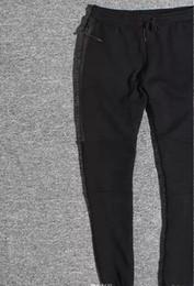 Wholesale Fleece Camo Pants - NK TECH FLEECE CAMO pants, men's foot trousers, air layer cotton camouflage sports pants