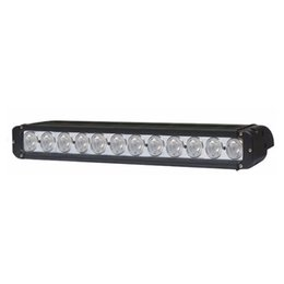Wholesale Beam Works - 20 Inch 12pcs*10W Cree 10200lm IP67 120W LED Light Bar Flood Spot Pencil Beam for 4WD 4x4 Offroad Jeep Truck Car Mining Boat LED Work Light