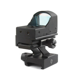 Wholesale Scope Risers - Red Dot Sight High Riser rail Mount scope mount fits 20mm picatinny rail ht280
