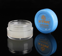 Wholesale Oil Lubricate - Lubricant Silicone Grease Lubricating oil thread protection for flashlight torch free shipping