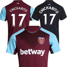 official photos 1e16f d89bd West Ham United Soccer Jersey Online Wholesale Distributors ...