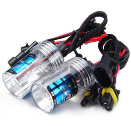 Wholesale Hidden External - 9005 Auto External Light Cool White Car HID Xenon Lamp 10000K 4000lm with High Quality Technology Suitable for Motorbike Vehicle