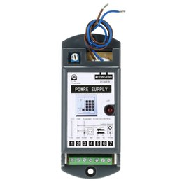 power supply control system Coupons - Wholesale- AC110-220V to 12V 3A Power Supply for Door Entry For Access Control System