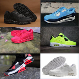 Wholesale Shoes Mans Air 87 - High quality air cushion 87 New Fashionable and comfortable breathable men air 87 shoes running shoes Sneakers