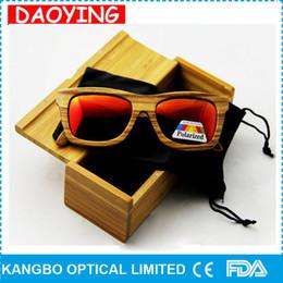 Wholesale Wood Sellers - wholesale classic wood sunglasses hot seller men bamboo &women brand sunglasses CE UV400 kangbo