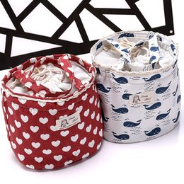 Wholesale Isothermic Bag - 17*18cm Cartoon Lunch Bag Fashion Isothermic Bags for Women Kids Men Cooler Ice Packs Round 2017 NEW LUNB-02