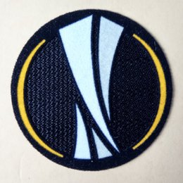 Wholesale Wholesale For Soccer Jerseys - Patches for Soccer Jerseys Football Shirt Badges