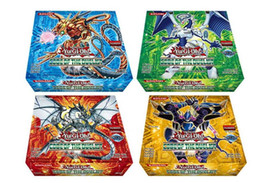 Wholesale Yugioh Cards Wholesale - wholesale 2017 Yugioh Cards Game , Funny Board Game English Edition ,216PCS Collection Cards Play With Friends Family Children Gift