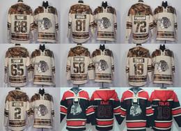 Wholesale Kids Black Hoodies - 2016 Men's Women's Kids' Chicago Blackhawks hoodie Hockey camo black 88 Kane 81 Hossa 72 Panarin 65Shaw 50 Crawford 19 Toews 2 Keith jerseys
