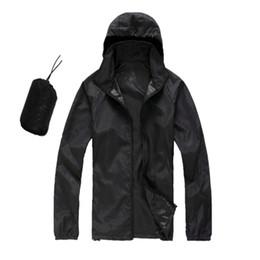 Wholesale denims jacket men - Outdoor sports jacket, men and women running breathable comfortable high-end jacket