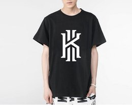 Wholesale T Shirts For Men Lycra - T-shirts Jersey Sport Man's Cotton T Shirt NO.2 Basketball Shirt Sports Loose Best T Shirts For Men S-3XL