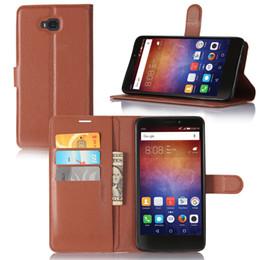 Wholesale Huawei Ascend Mate Black - Huawei Ascend XT H1611 Nova Plus G9 Plus Mate 9 Lite Mate 9 Pro Honor 6X Magic Case Cover Wallet PU Leather Case