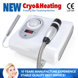 Wholesale Rf Lifting - 2017 Protable newest fat freezing machine with rf for skin tightening home use or salon CE approval DHL Free Shipping