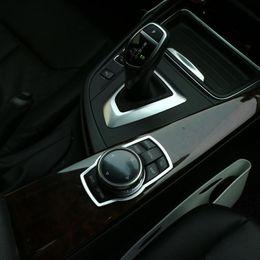 Wholesale X5 Multimedia - Car Multimedia Button Decoration Stickers For BMW BMW X1 X3 X5 X6 E70 E83 E90 E91 F15 F16 F20 F21 F30 F10 Accessories Styling