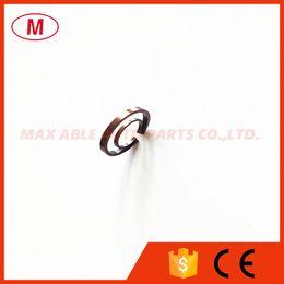 Turbocompressori mitsubishi online-Anello del pistone TD04 / anello di tenuta / anello per turbocompressore Mitsubishi (lato turbina e lato compressore)
