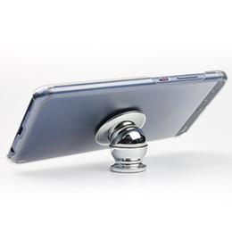 support de navigation de voiture de téléphone portable Promotion Support de téléphone portable Support magnétique 360 degrés téléphone magnétique Support de voiture Cadre de navigation de voiture Livraison gratuite