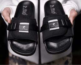 Wholesale Heel Sandals Online - Design sandals for women! Summer discount black women sandals slippers 2017 online 36-39 size cheap sale!