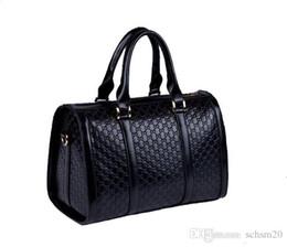 Wholesale Women Boston Handbag - Hot Sale 2016 New Style Fashion Trend Female Bags Handbags Women Famous Brands Handbag All-Match Women's Handbag Women Messenger Bags