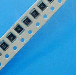 Wholesale 1k Ohm Resistor - Wholesale- 1210 SMD Resistor 5% 1K ohm 100pcs lot