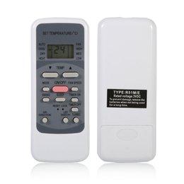 Wholesale Universal Remote Control Air Conditioner - VBESLIFE New Fashion Air Conditioner Remote Control Replacement Universal Controller For Midea R51M E