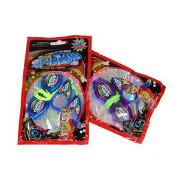Wholesale Hoops For Girls - Wholesale- Children Novelty & Gag Toys Light-Up Toys USA FyrFlyz Flashing Lights Hula Hoop For Boys and Girls
