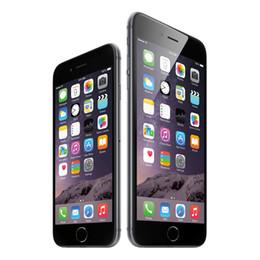 IPhone 6 plus téléphone portable 16 Go 64 Go d'origine Apple iPhone 6 plus sans empreinte digitale sans fonction Touch ID Smartphone 5,5 pouces ? partir de fabricateur