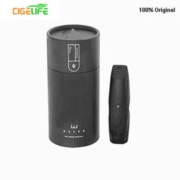 Wholesale Heat Heating - try vape Vaporizer Pen Clone Dry Herbal Ecig Starter Kits with OLED Screen Ceramic Heating Element Vape Wholesale Price free shipping modyyx