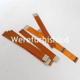 Wholesale Screen Digitizer Tester - New Z3 mini Test flex Cable for Sony Xperia Z3 compact LCD Display and Digitizer Touch Screen tester